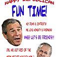 Happy Republican Fun Time!