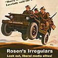 Rosen's Irregulars