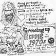 Growing Up Hippie No. 3
