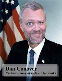 Dan-cabinet