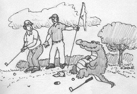 Golfgatorweb