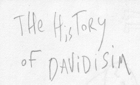 Davidismtitle