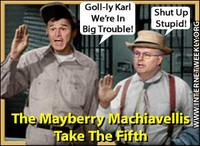 Mayberry_machiavellis